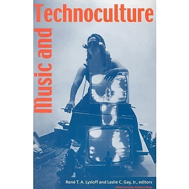 Music and Technoculture