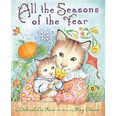 All the Seasons of the Year