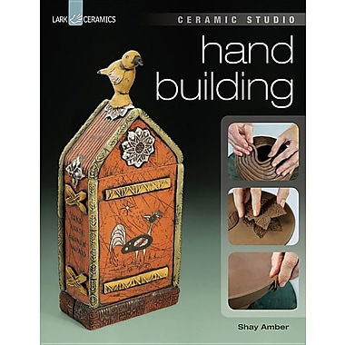 Ceramic Studio: Hand Building