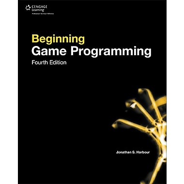 Beginning Game Programming