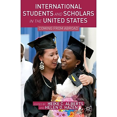 International Students and Scholars in the United States: Coming from Abroad