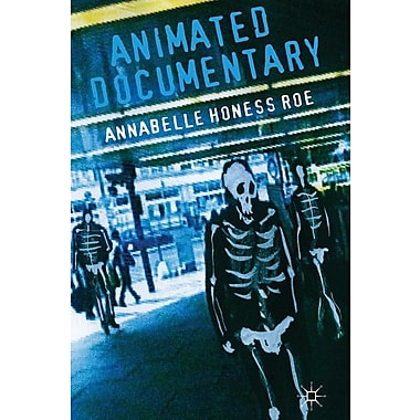 Animated Documentary