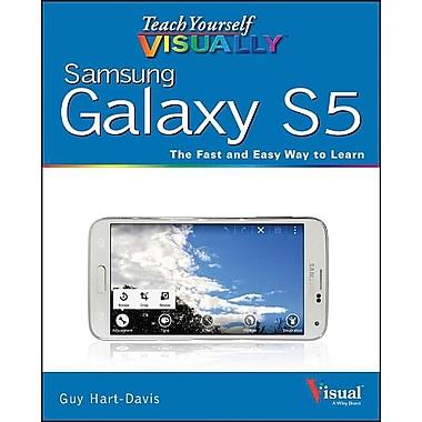 Teach Yourself Visually Samsung Galaxy S5