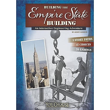 Building the Empire State Building: An Interactive Engineering Adventure