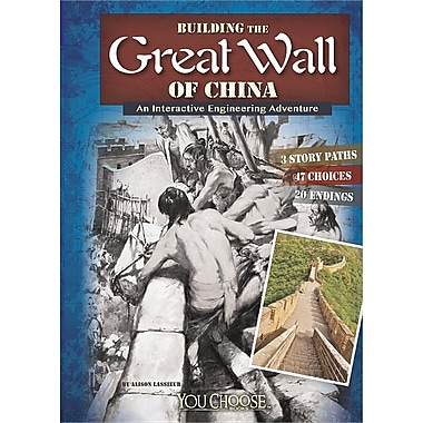 Building the Great Wall of China: An Interactive Engineering Adventure