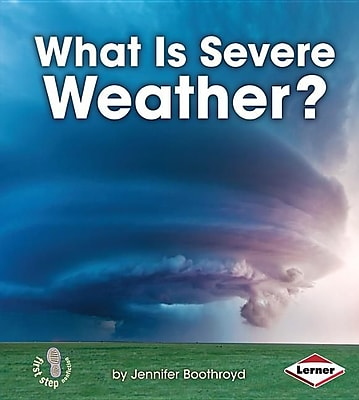 What Is Severe Weather? 1331833
