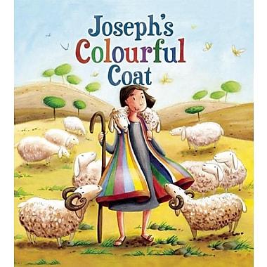 Joseph's Colorful Coat