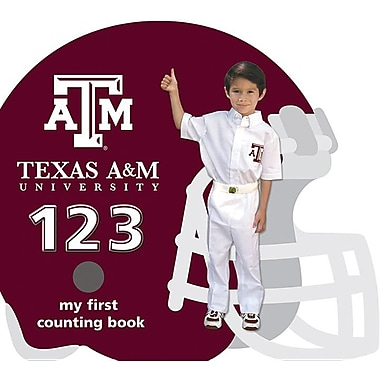 Texas A&M Aggies 123