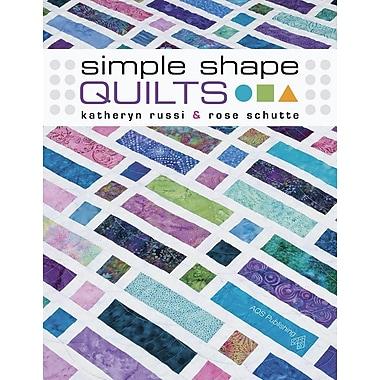 Simple Shape Quilts