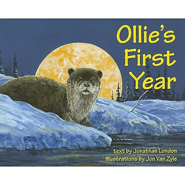 Ollie's First Year