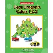 Dear Dragon's Color,123