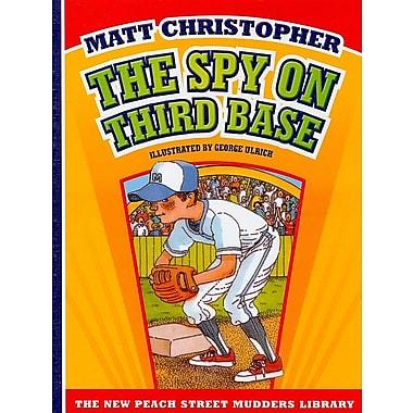 The Spy on Third Base
