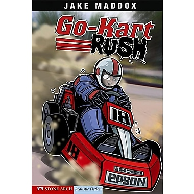Go-Kart Rush