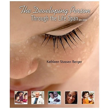 The Developing Person Through the Life Span