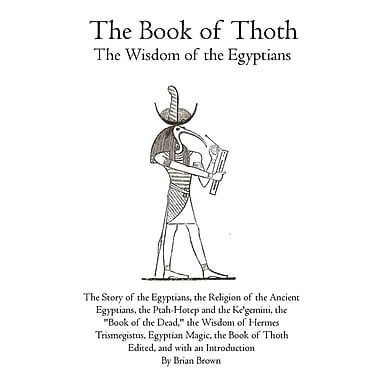 The Book of Thoth: The Wisdom of the Egyptians