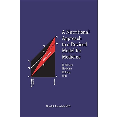 A Nutritional Approach to a Revised Model for Medicine: Is Modern Medicine Helping You?