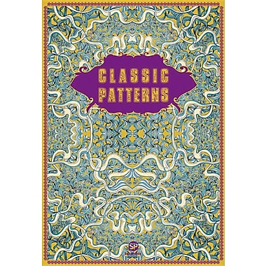 Classic Patterns [With CDROM]
