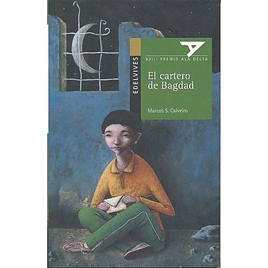 El Cartero de Bagdad [With Booklet]