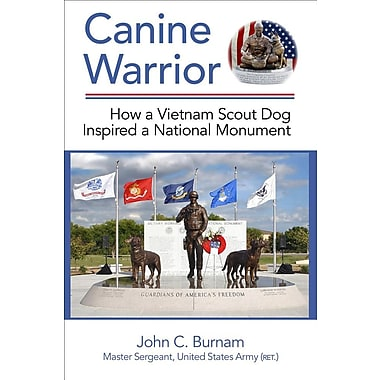 Canine Warrior: How a Vietnam Scout Dog Inspired a National Monument