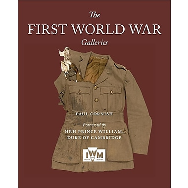 The First World War Galleries
