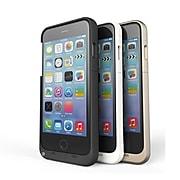 IPM iPhone 6 3200mAh Power Charging Case, Gold