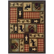 Style Haven Hudson 1067A Indoor Area Rug