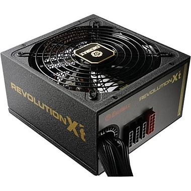 ECOMASTER TECHNOLOGY Enermax Revolution X't ERX430AWT Power Supply, 430 W