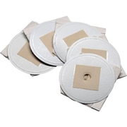Metropolitan Vacuum DV-5PBRP Disposable Paper Bag For MDV-2/MDV-3 Vacuum Cleaner