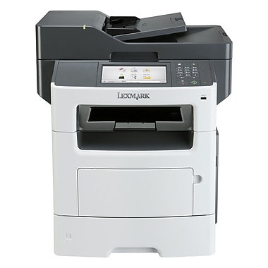 Lexmark MX611DE 1200 x 1200 dpi Monochrome All-in-One Duplex Laser Printer
