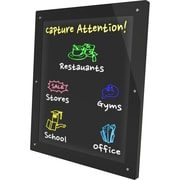 Royal Sovereign® Single Sided Rewritable LED Sign Board