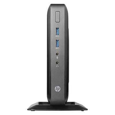 HP® Smart Buy G9F02AT#ABA 1.2 GHz 4GB-RAM 8GB-SSD Smart Zero Client Service DisplayPort Thin Client