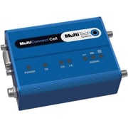 Multi-Tech® MultiConnect® Cell 100 Series Verizon EV-DO RS-232 Cellular Modem With US Accessory Kit