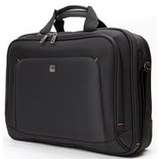 "Gino Ferrari Loxo 16"" Topload Laptop Business Bag"