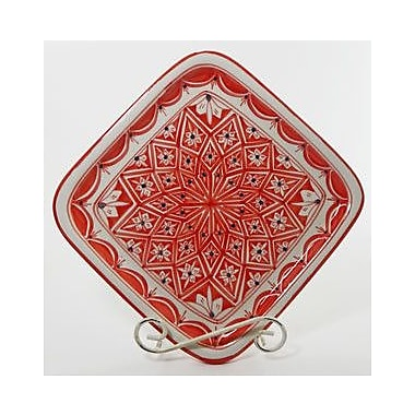Le Souk Ceramique Nejma Serving Tray