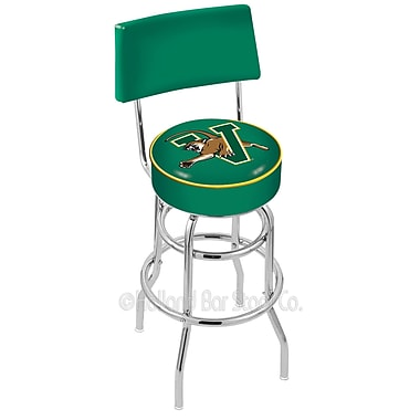 Holland Bar Stool NCAA 30'' Swivel Bar Stool; University of Vermont