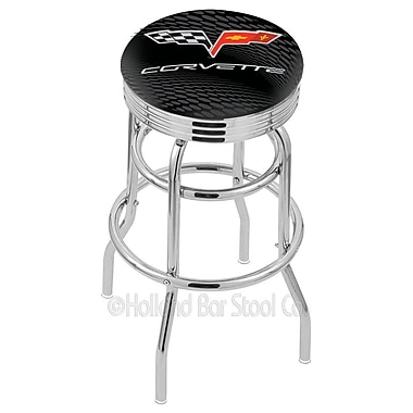 Holland Bar Stool Corvette - C6 30'' Swivel Bar Stool