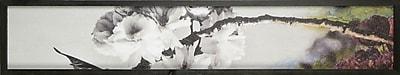 Hobbitholeco. Blossom Branch II by Christina Lovisa Framed Painting Print