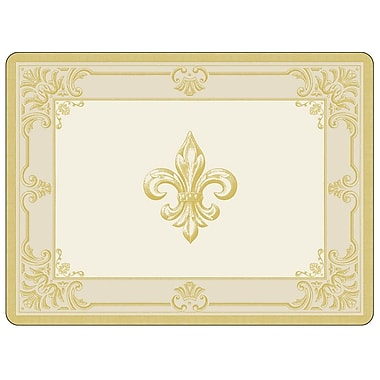 Pimpernel Fleur de Lys Placemat (Set of 4)