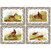 Pimpernel Woodland Placemat Set (Set of 4)