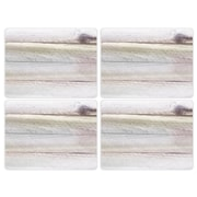 Pimpernel Driftwood Placemat (Set of 4)