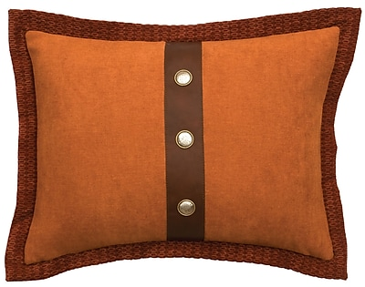 Wooded River Marquise IV Sham; Standard