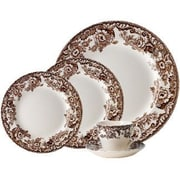 Spode Delamere 5 Piece Place Setting, Service for 1