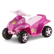 Kid Trax Princess Toddler 6V Quad