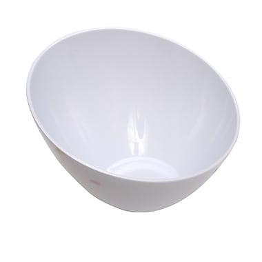 Shall Housewares Sland Melamine Salad Bowl