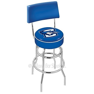 Holland Bar Stool NCAA 25'' Swivel Bar Stool; Creighton University