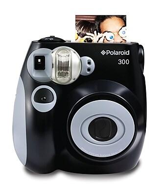 Instant Cameras & Supplies