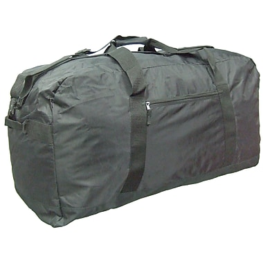 McBRINE Super Light Nylon Duffle Bag, 33