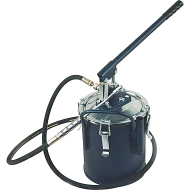 Aurora Tools Bucket Greasers, 2000 PSI