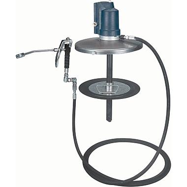 Aurora Tools – Pompes à graisse pneumatique pour seaux de 25 à 50 lb