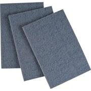 Outils Aurora – Tampons manuels ultrafins, gris, 20/paquet